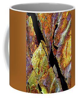 Rock Art 17 Coffee Mug