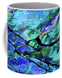 Rock Art 18 Coffee Mug