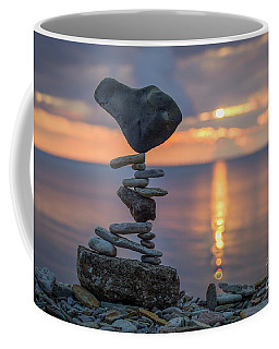 Rock Boarding Coffee Mug