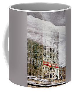 Rock Bottom Coffee Mug