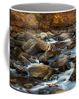 Rock Creek Coffee Mug