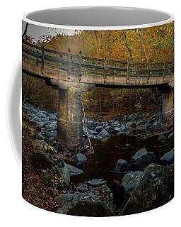 Rock Creek Park Bridge Coffee Mug