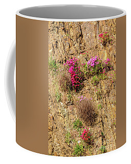 Rock Cutting 1 Coffee Mug