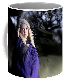 Rock Goddess Coffee Mug