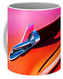 Coffee Mug featuring the digital art Rock It by Douglas Pittman