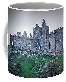 Rock Of Cashel 2017  Coffee Mug