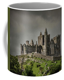 Rock Of Cashel Coffee Mug