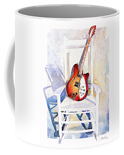 Rocking Chair Coffee Mugs