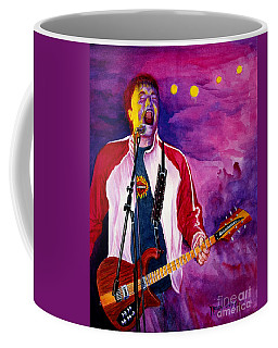 Rock On Tom Coffee Mug