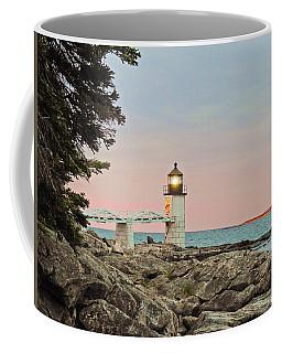 Rock Patterns Coffee Mug