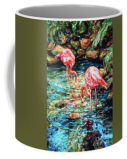 Rock Pond Coffee Mug
