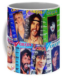 Rock Rags 2 Coffee Mug