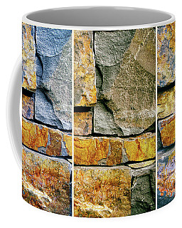 Rock Steady  Coffee Mug