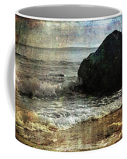 Rock Steady Coffee Mug