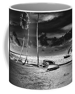 Rock The Boat Extreme Coffee Mug