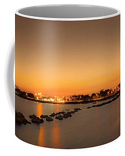 Rock Walk Coffee Mug