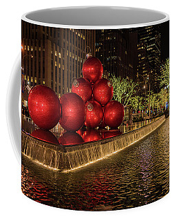 Rockefeller Center  Coffee Mug