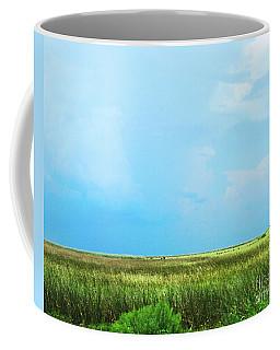 Rockefeller Wma Coffee Mug