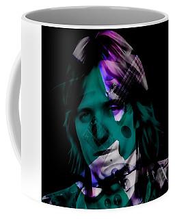 Rocker Tom Petty Coffee Mug