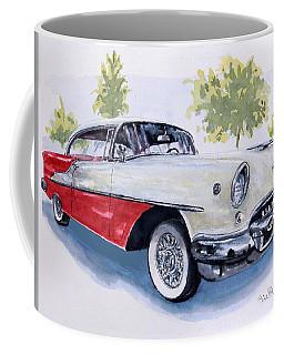 Rocket 88 Coffee Mug
