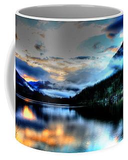 Rockie Mountain Mist Coffee Mug