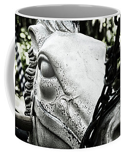 Rocking Nightmare Coffee Mug