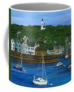 Rockport Dawning Coffee Mug