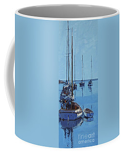Rockport Blues Coffee Mug