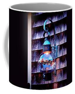 Rockport Light Coffee Mug by Greg Fortier