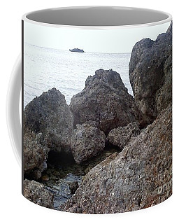 Rocks Coffee Mug