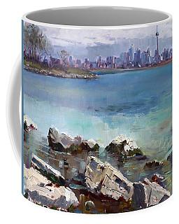 Rocks N' The City Coffee Mug
