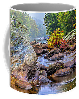 Rockscape Coffee Mug