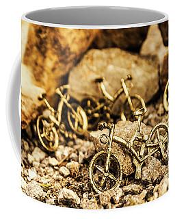 Rocky Cape Bicycles Coffee Mug