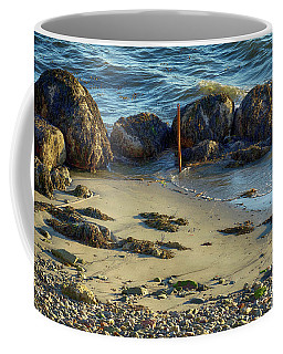 Rocky Formation Coffee Mug