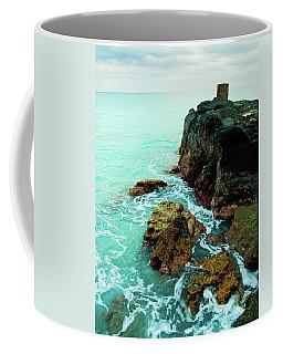 Rocky Landing Coffee Mug