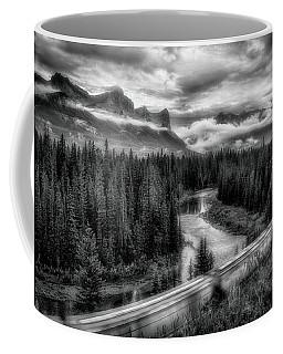 Rocky Mountain Dreamscape Coffee Mug