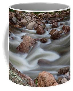 Rocky Mountain Flow Coffee Mug