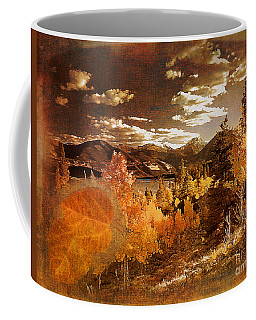 Rocky Mountain Gold 2015 Coffee Mug