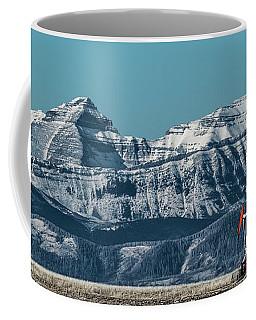 Rocky Mountain Oil Coffee Mug