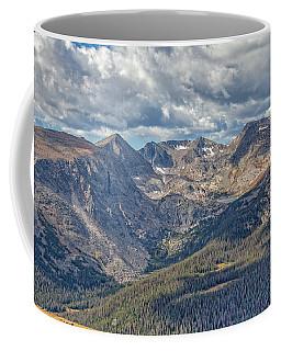 Rocky Mountain Spendor Coffee Mug