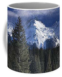 Rocky Mountains, Colorado Coffee Mug