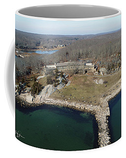 Rocky Neck Paviliion Coffee Mug