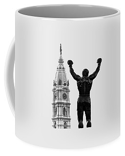 Rocky - Philly's Champ Coffee Mug