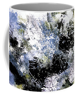 Rocky Places Coffee Mug