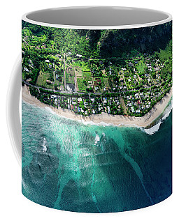 Rocky Point Overview. Coffee Mug