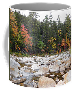 Rocky Swift River Coffee Mug
