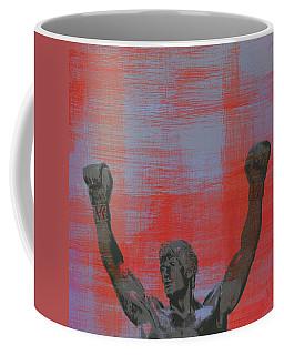 Rocky V2 Coffee Mug