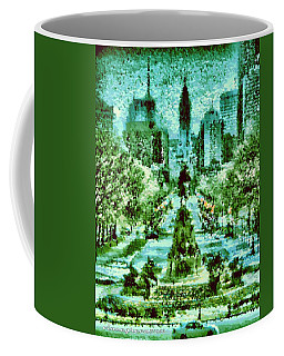 Rocky's View Coffee Mug