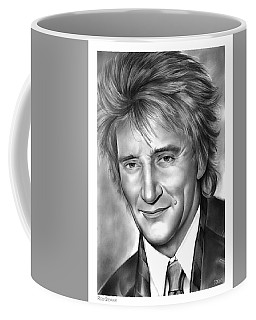 Rod Stewart Coffee Mug