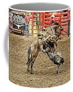 Rodeo 4 Coffee Mug